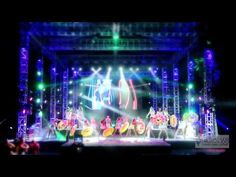 Bali Born 'Hip Hip Chin Chin' Experience produced by FACTOR168 Creative Event - YouTube