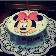 Minnie Mouse Minnie Mouse, Cake, Desserts, Food, Pies, Tailgate Desserts, Deserts, Kuchen, Essen