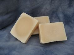 Simple Goat Milk Soap Recipe