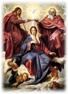 Por que Nossa Senhora é Rainha?