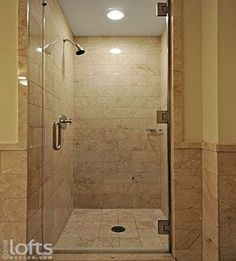 Astounding shower stall ideas images with small bathroom for Bathroom 9x7