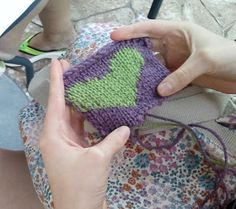 KnitOasis: Throwback Thursday: from Sept, 2012---Why take a class?
