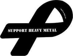 20911-custom-ribbon-magnet-sticker-Support+Heavy+Metal.png (455×350)