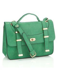 Hoxton satchel (Accessorize)
