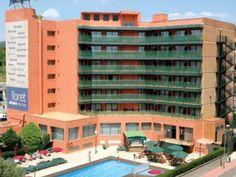 Hotel Fenals Garden w Lloret de Mar.  Zobacz terminy i ceny: http://www.traveliada.pl/wczasy/hid,11206/