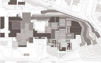 LAM EXTENSION BY MANUELLE GAUTRAND ARCHITECTES