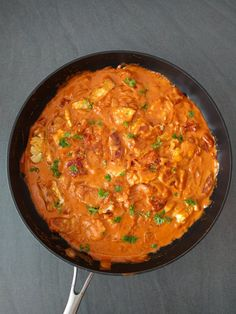 Halloumistroganoff (vego) | Tjockkocken Vegetarian Recipes, Cooking Recipes, Healthy Recipes, 300 Calorie Lunches, Food Fantasy, Just Eat It, Halloumi, Recipe For Mom, Vegan Dinners