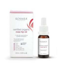 Show details for Certified Organic Rosehip Oil 20mL