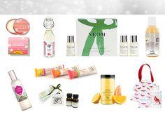 Christmas Organic Beauty Stocking Fillers | Organic Beauty Blogger