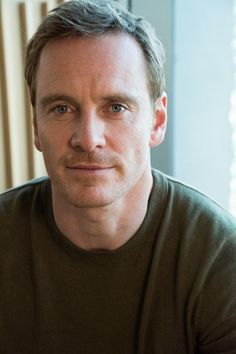 Fassbender | Cinema | Celebs | & Other Ramblings - Another gorgeous picture of Michael Fassbender...