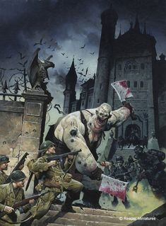 Welcome to the official Wayne Reynolds Artworks website. Arte Horror, Horror Art, Wayne Reynolds, Game Design, Lovecraftian Horror, Eldritch Horror, Military Drawings, Best Zombie, Arte Obscura