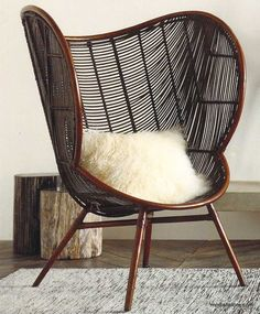 Roost Olaf Chair.