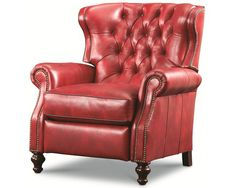 Leathercraft Virgil Recliner 2427