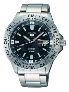 Seiko 5 Finder - Automatic Watch - specifications, links to sellers, similar watches and accessories Seiko 5 Watches, Seiko 5 Sports, Sports 5, Automatic Watch, How To Find Out, 50th, Sweet, Watches