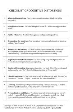 Coping Skills Worksheets, Anger Management Worksheets, Stress Management Skills, Therapy Worksheets, Therapy Activities, Counseling Activities, Therapy Tools, Cognitive Behavioral Therapy, Cognitive Distortions Worksheet