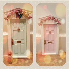 The little Mill Fairy Door Company