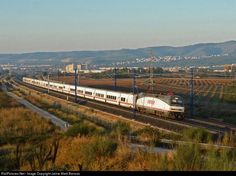 RailPictures.Net Photo: 252-012 Renfe 252 at Tarragona, Spain by Jaime Marti Barroso: