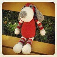 Zboží prodejce U Matušků / Zboží | Fler.cz Elf On The Shelf, Panama, Holiday Decor, Crochet, Home Decor, Crochet Hooks, Homemade Home Decor, Panama Hat, Crocheting
