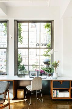 Ordinaire 11 Home Office Decorating Ideas That Will Make You Feel Like A CEO