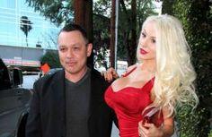 Courtney Stodden blames age-gap for split - Celebrity Balla