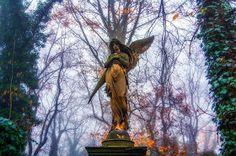Olšanske Cemetery Prague - Czech
