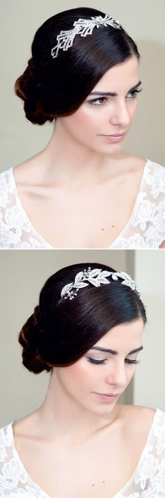 The Glitzy Secrets Twenties Heirloom collection for brides 0333 I Want to Look Like Lady Mary Crawley.