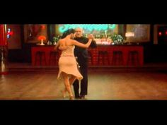 Robert Duval dancing the Argentine Tango in the movie Assassination Tango