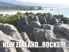New Zealand, you beauty! - Imgur