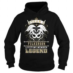 FULKERSON, FULKERSONBIRTHDAY, FULKERSONYEAR, FULKERSONHOODIE, FULKERSONNAME, FULKERSONHOODIES - TSHIRT FOR YOU