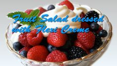 Dairy free Salad Dairy Free Salads, Non Dairy Creamer, Shelf Life, Salad Dressing, Pudding, Desserts, Food, Tailgate Desserts, Deserts