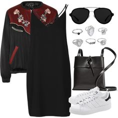 Untitled #2333 by annielizjung on Polyvore