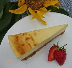 Az áfonya mámora: New York cheesecake, ahogy én készítem