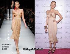 Blake Lively In Versace � Lorraine Schwartz� �2BHAPPY� Jewelry Launch