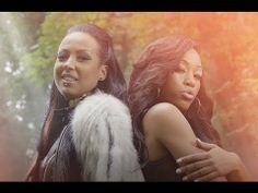 KENEDY & LYLAH - Femmes Fatales 3 (Clip Officiel 2013)