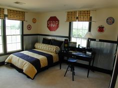 Pictures Of Boys Bedrooms Design, Pictures, Remodel, Decor and Ideas - page 4