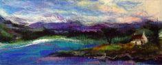 Lavender Skye by Moy MacKay