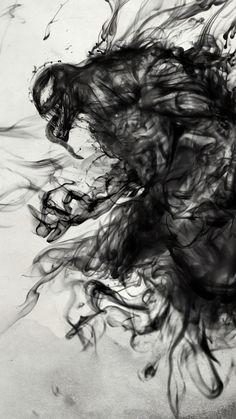 Gift gegen Aufruhr-Grafik in der Entschließung - MARVEL - Marvel Venom Comics, Marvel Venom, Marvel Art, Marvel Dc Comics, Marvel Heroes, Marvel Characters, 8k Wallpaper, Marvel Wallpaper, Mobile Wallpaper
