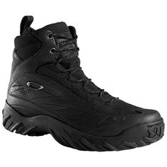 Oakley gear at Quartermaster, the public safety authority Oakley Tactical, Tactical Gear, Oakley Boots, Vogue, Survival Equipment, Shoe Boots, Shoes, Hiking Boots, Combat Boots