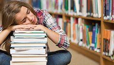 Entenda por que dormir melhora o seu desempenho na escola