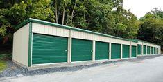 Resultado de imagen de tipos de garajes para coches