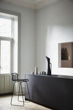 Minimalistic design, porcelain