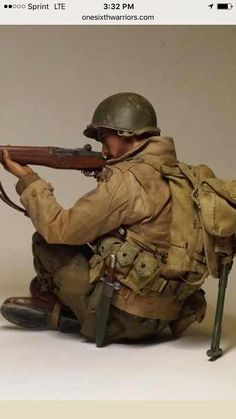 1:6 WW2 Allied British American Camo Type Scarfs Dragon DID Action Figure