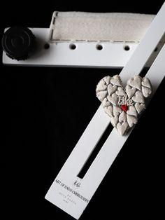 Beadwork, Celebrity, Embroidery, Personalized Items, Jewelry, Needlepoint, Jewlery, Bijoux, Schmuck