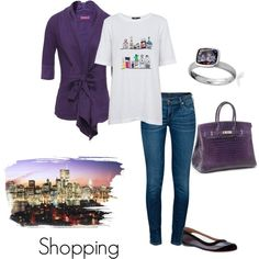 Birken Shopping, created by julia-harding-humphries on Polyvore