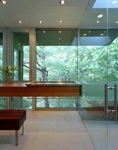 Hidden Cove Residence, Alterstudio Architecture | Remodelista Architect / Designer Directory
