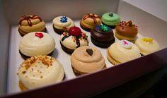 Georgetown Cupcake!!!