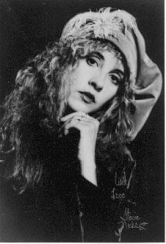 Stevie Nicks by HWW Bella Donna Era