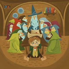 Chez Bilbo