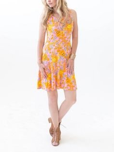 Fisher dress