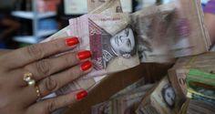 ¡HAMBRE! El 94,1% de los venezolanos utilizará las utilidades para comprar alimentos